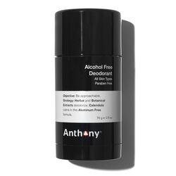 Alcohol Free Deodorant, , large