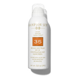 Continuous Mist Sunscreen SPF 35, , large