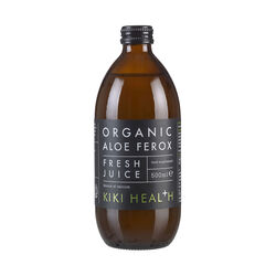 Organic Aloe Ferox Juice, , large