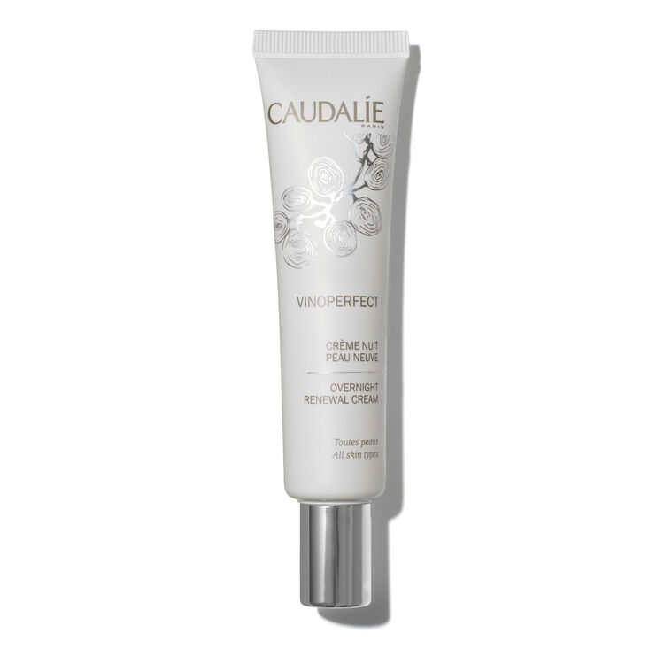 Vinoperfect Overnight Renewal Cream (40ml), , large