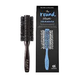 Round Classic Hairbrush, , large