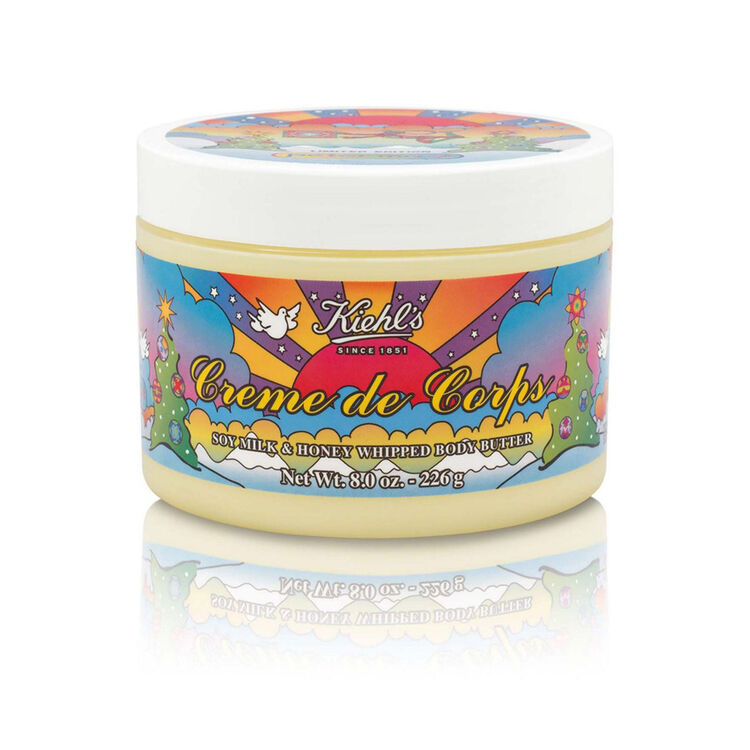 Peter Max Holiday Edition - Whipped Body Butter, , large