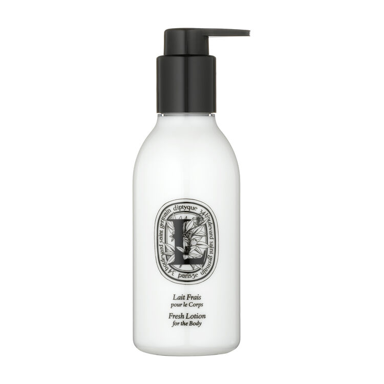 Fresh Body Lotion 200ml, , large