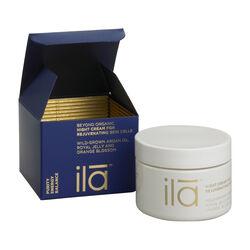 Night Cream for Rejuvenating Skin Cells, , large