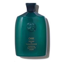Shampoo for Moisture & Control, , large