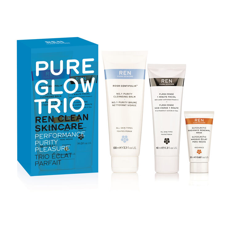 Pure Glow Trio Kit, , large