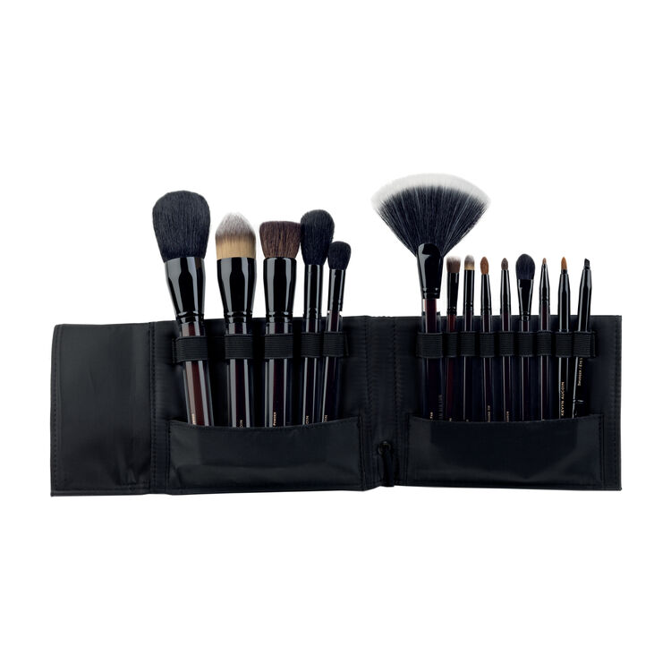The Essential Brush Collection, , large