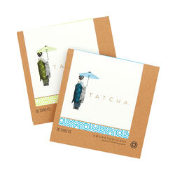 Tatcha Blotting Papers Duo Pack, , large