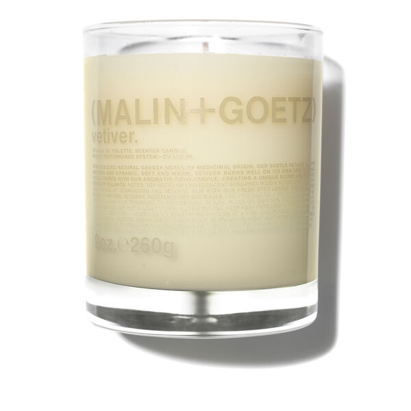 Vetiver Candle 260g, , large