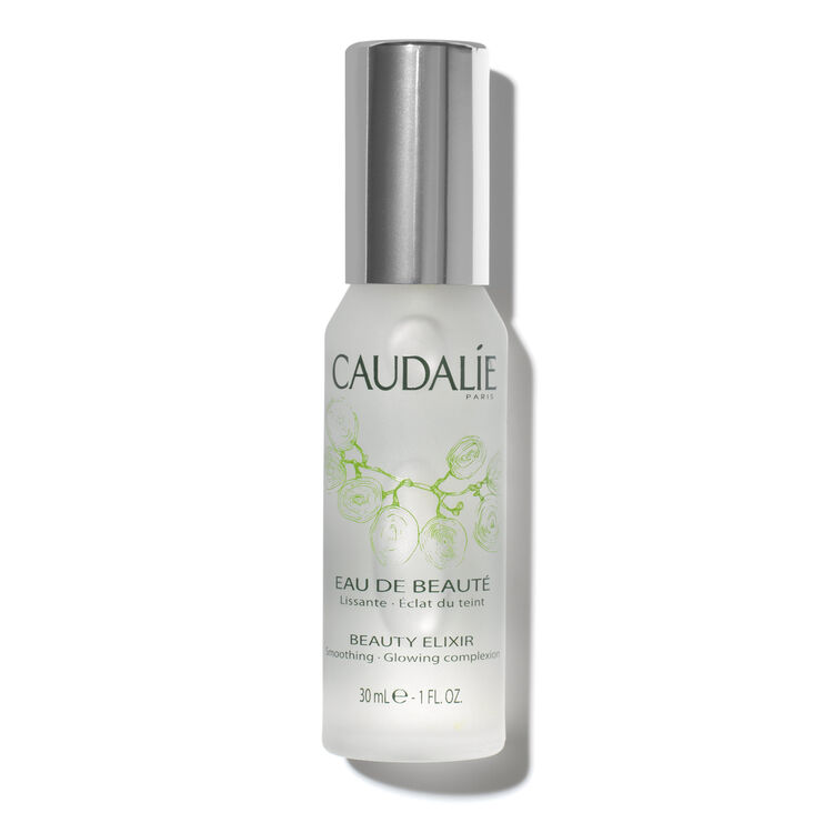 What necessary caudalie facial products commit error