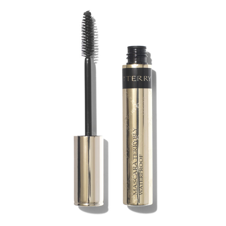 Mascara Terrybly Waterproof, , large