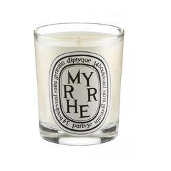 Myrrhe Scented Candle, , large