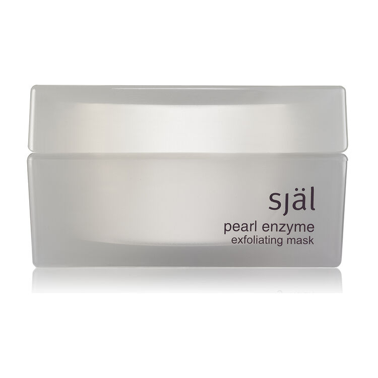 Pearl Enzyme Brightening Exfoliator, , large