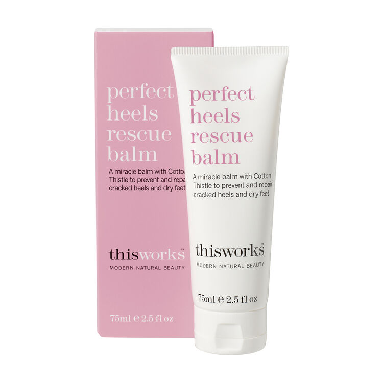 Perfect Heels Rescue Balm 75ml, , large