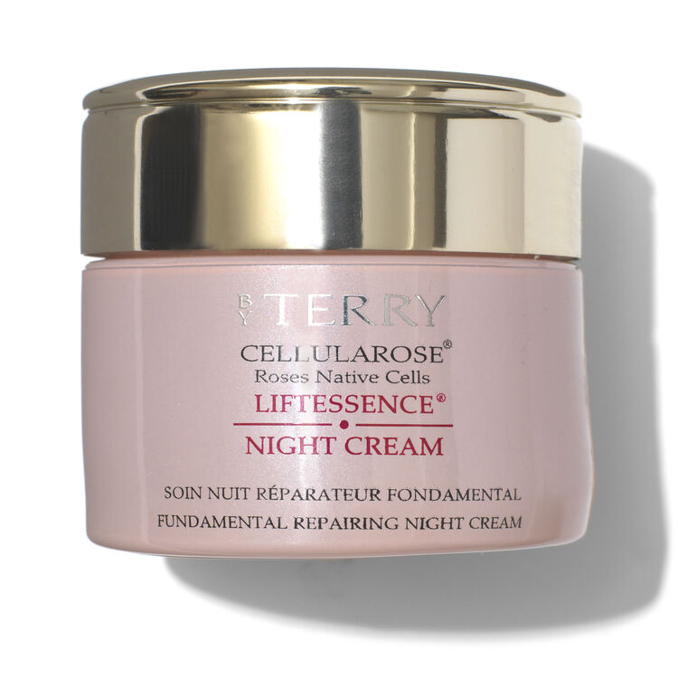 Liftessence Fundamental Repairing Night Cream, , large