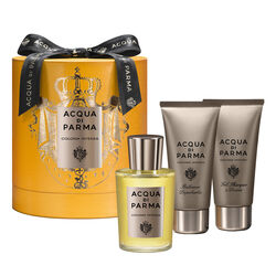 Colonia Intensa Christmas Gift Set, , large