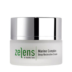Marine Complex Deep Restorative Cream, , large