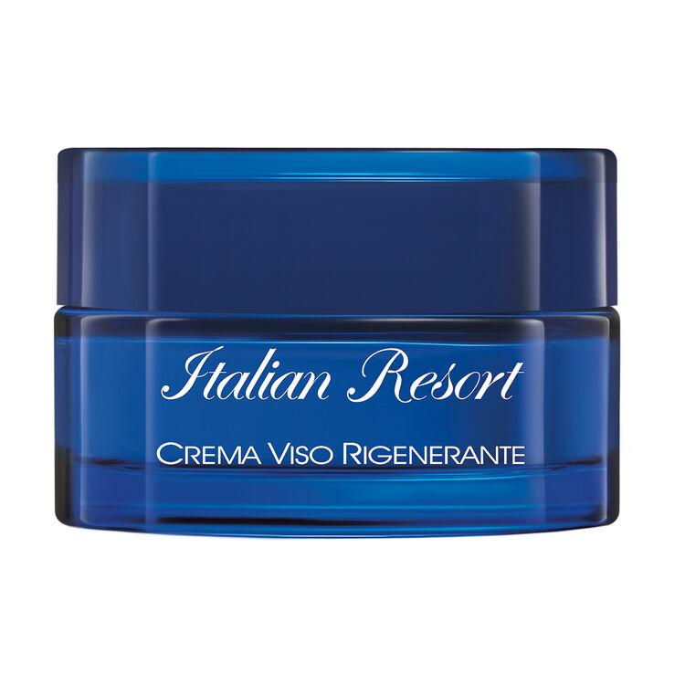 Italian Resort Revitalising Face Cream, , large