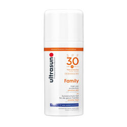 Ultrasun High SPF 30 Super Sensitive Family, , large