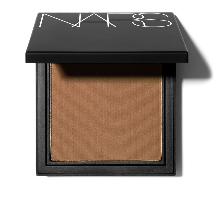 All Day Luminous Powder Foundation SPF25/PA+++, CADIZ, large