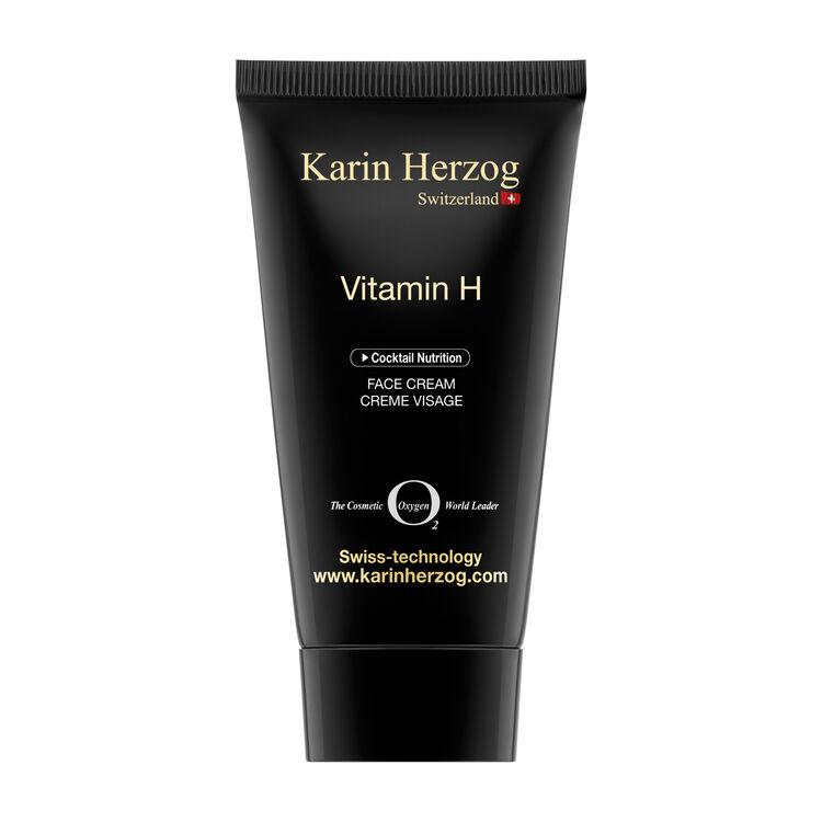Vitamin H, , large