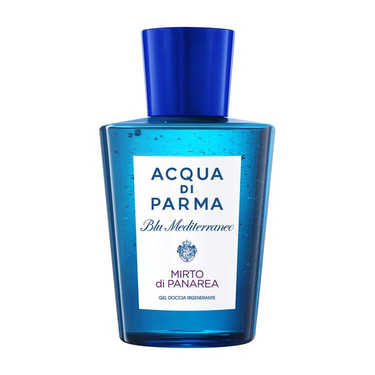 Blu Mediterraneo Mirto Di Panarea Shower Gel, , large