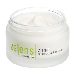 Z Firm Lifting Face and Neck Cream, , large