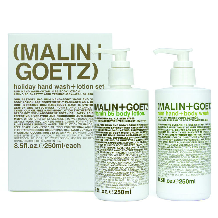 Hand Wash & Lotion Set, , large