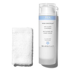 Rose Centifolia Hot Cloth Cleanser, , large