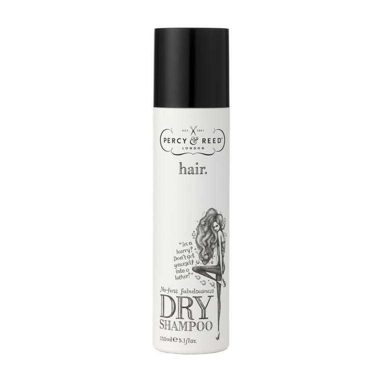 No Fuss Dry Shampoo 150ml, , large