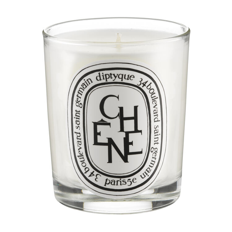 Chene Scented Candle 170g, , large