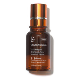 C+ Collagen Brighten & Firm Vitamin C Serum, , large