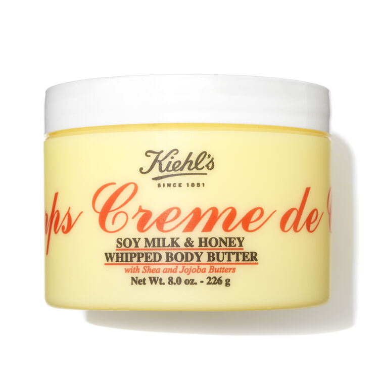 Creme de Corps Whipped Body Butter 226ml, , large