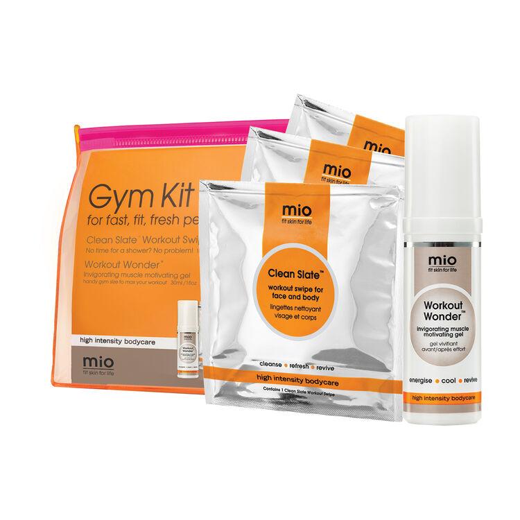 Gym Kit, , large