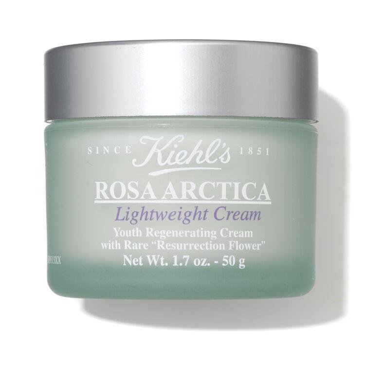 Rosa Arctica Lightweight Cream, , large