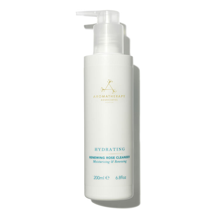 Renewing Rose Cleanser 200ml, , large
