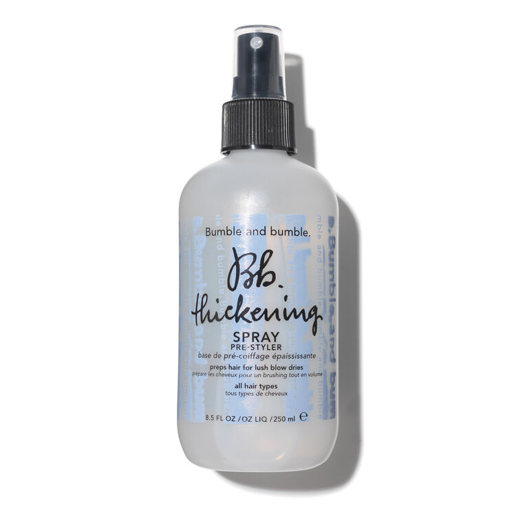 Thickening Spray 250ml, , large