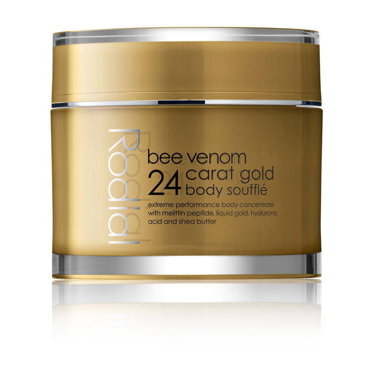 Bee Venom 24 Carat Gold Body Souffle, , large