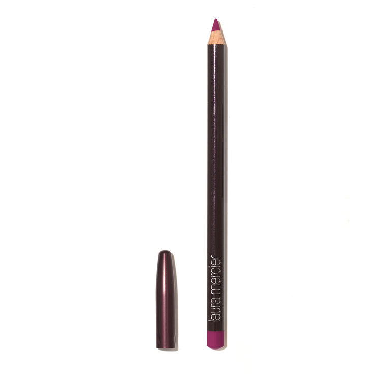 Anti-feathering Lip Pencil, CRUSHED BERRY, large