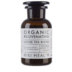 Organic Rejuvenating Loose Blend Tea, , large