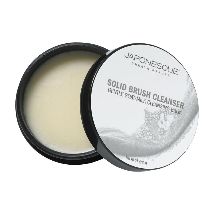 Solid Brush Cleanser, , large