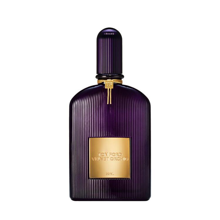 Velvet Orchid Eau de Parfum, , large