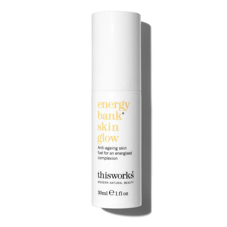 Energy Bank Skin Glow Serum, , large