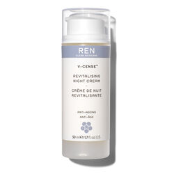 V-Cense Revitalising Night Cream, , large