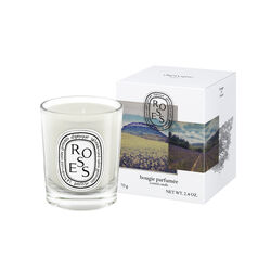 Roses Mini Candle Travel Edition, , large