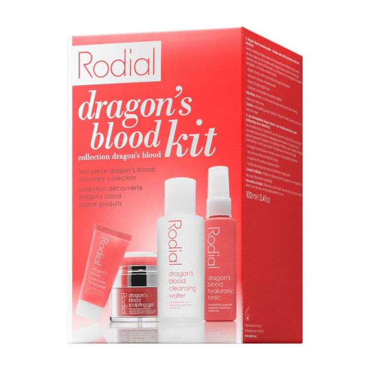 Dragon's Blood Discover Kit, , large