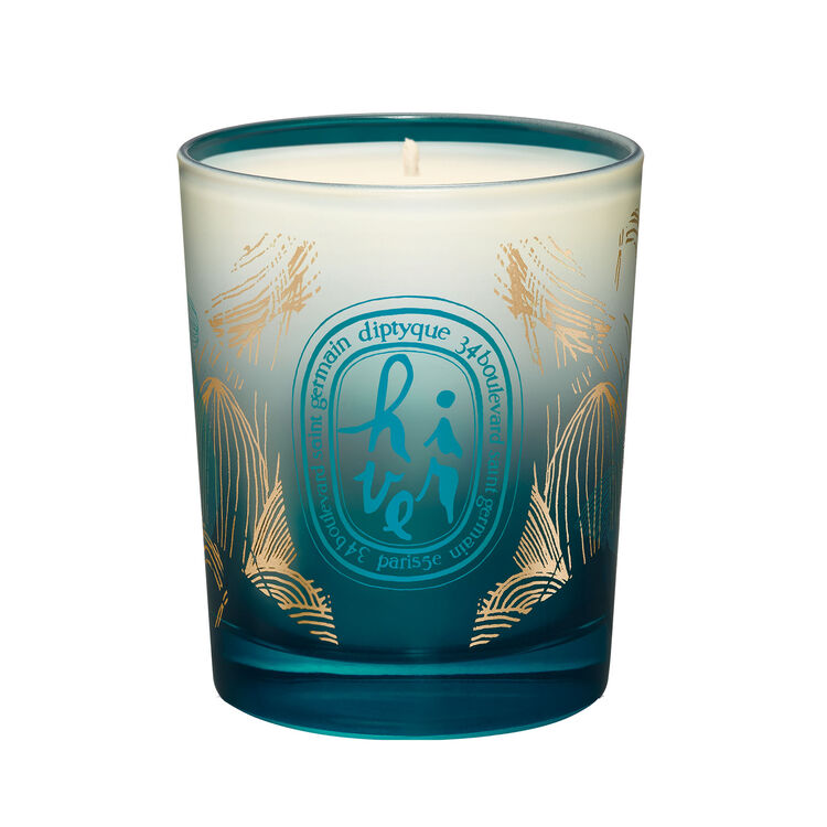 Winter Scented Candle 190g, , large