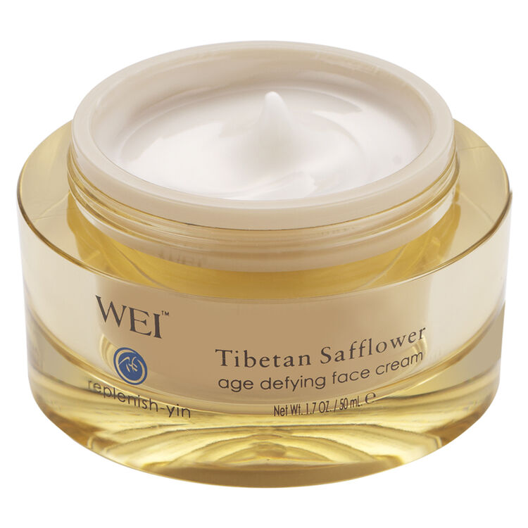 Tibetan Safflower Age Defying Face Cream, , large