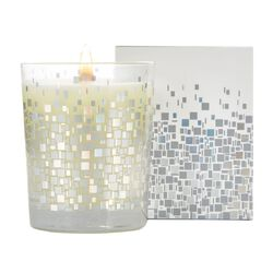 Unboxed - Shimmering Spice Candle 175g, , large