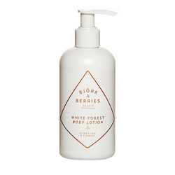 White Forest Body Lotion, , large